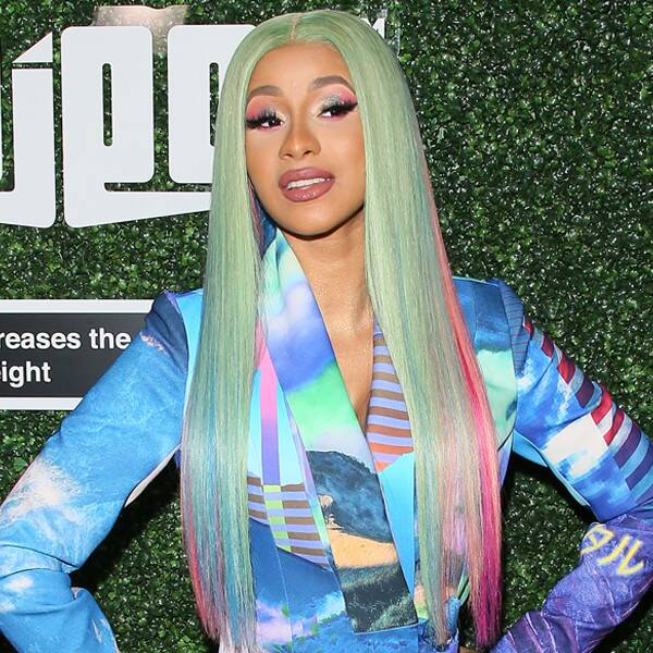 Cardi B Insists She Writes Her Own Music In Strongly Worded Message To Haters