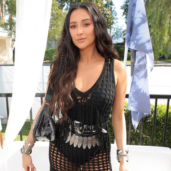 Shay Mitchell Reveals the Sex of Baby No. 1 in the Wildest Way