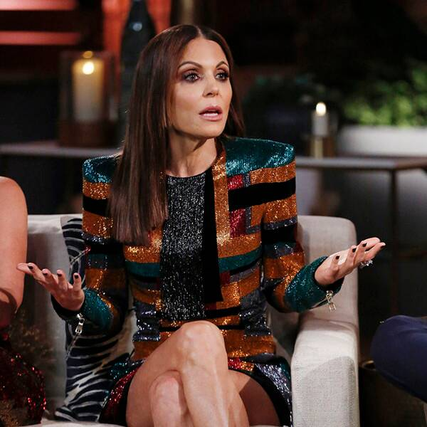 The Real Housewives of New York Reunion Part 2 Answers Some Important Season 11 Questions