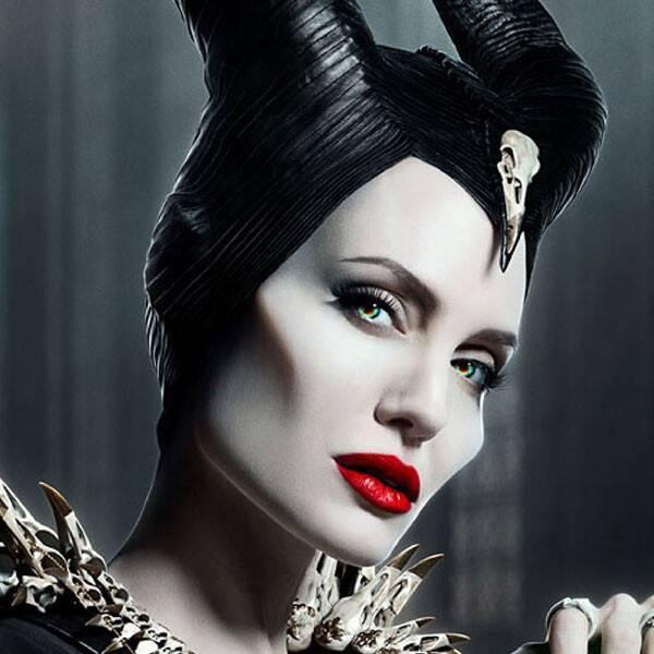 Transform Into Disney's Maleficent With MAC Cosmetics This Halloween