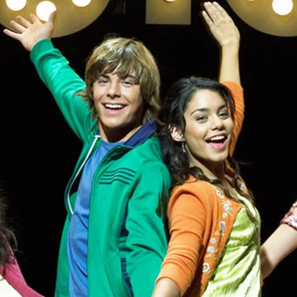 25 High School Musical Secrets Revealed