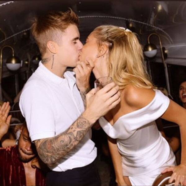 Justin Bieber's New Song Yummy Is a Steamy Tribute to Hailey Bieber