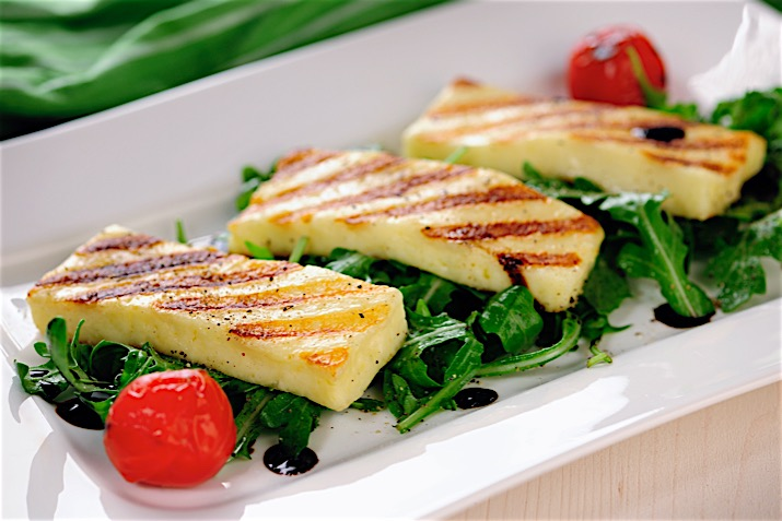 Halloumi – What Is Its Nutritional Value?